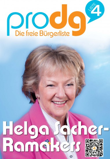 Helga Sacher-Ramakers